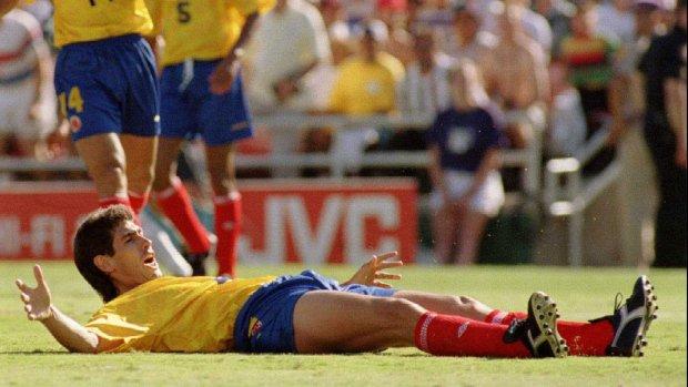 جنون كرة القدم قد يصل إلى القتل ! - سبورت 360 عربية