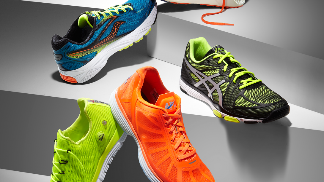 03bf4f86d أفضل 6 أحذية للتمارين الرياضية.. اختر ما يناسبك! - سبورت 360 عربية