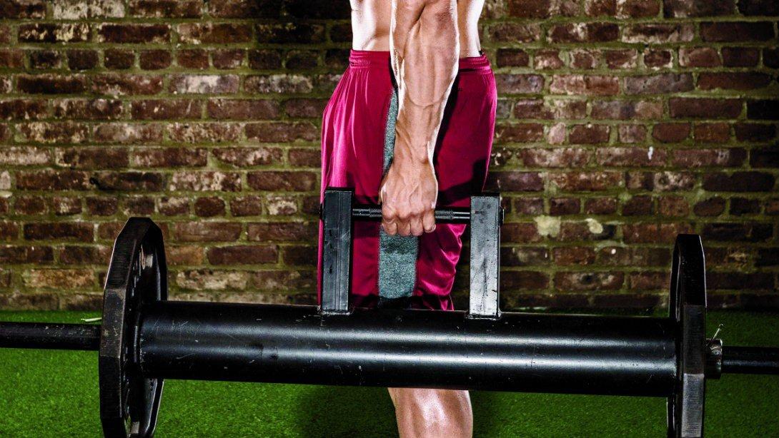 كيف تكبر عضلات الساعدين بطريقة سهلة ومضمونة؟ - سبورت 360 عربية