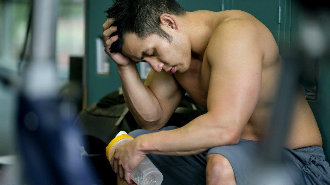 10 أساليب لاستعادة لياقتك كاملة بعد التمارين المرهقة - سبورت 360 عربية
