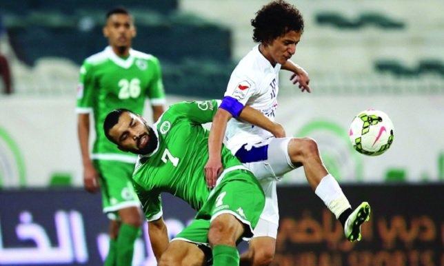 العين يستعيد صدارة الدوري الإماراتي برباعية في الشباب - سبورت 360