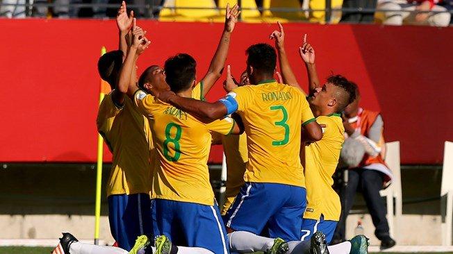 البرازيل وكوريا وكرواتيا لدور الـ16 والولايات المتحدة الأمريكية تودع مونديال الناشئين - سبورت 360