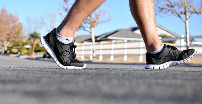 10 أنواع من المشي تحرق بها الدهون - سبورت 360 عربية