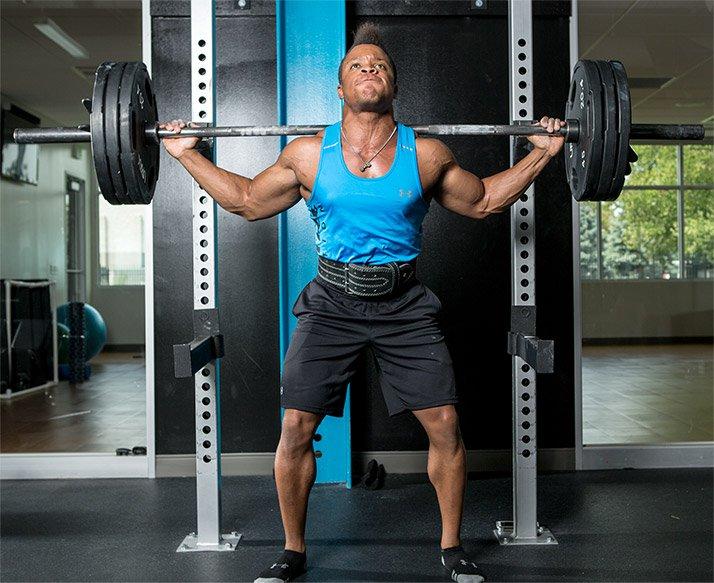 10 نصائح تحصل بها على عضلات بشكل سريع - سبورت 360 عربية