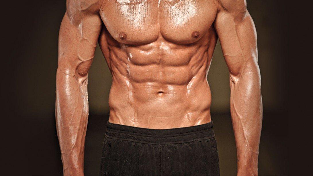 6 تمارين تصقل عضلات بطنك بشكل سريع - سبورت 360 عربية