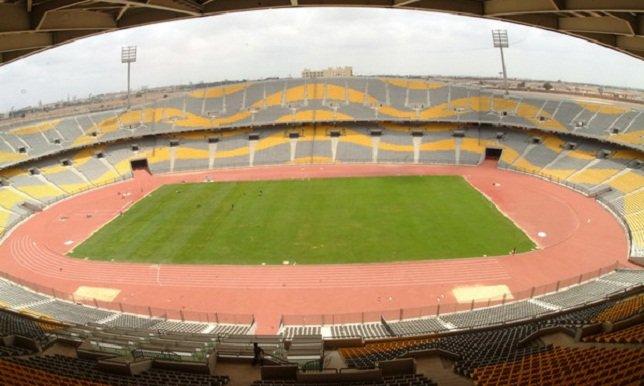 Image result for ملعب برج العرب