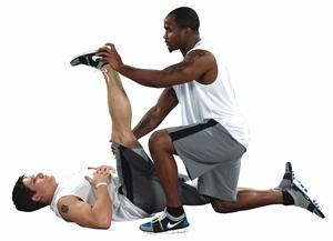 10 تمارين إحماء مختلفة تمنح جسمك النشاط يوميا - سبورت 360 عربية