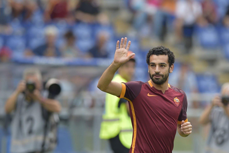ارتفاع قيمة محمد صلاح المادية في سوق الانتقالات - كرة قدم - كرة إيطالية - سبورت360 عربية