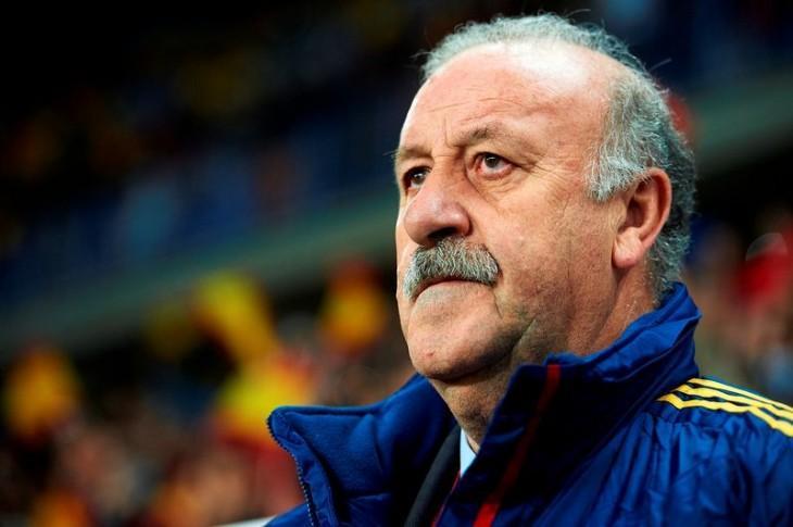 إسبانيا تتمسك ببقاء ديل بوسكي حتى يورو 2016 - سبورت 360 عربية