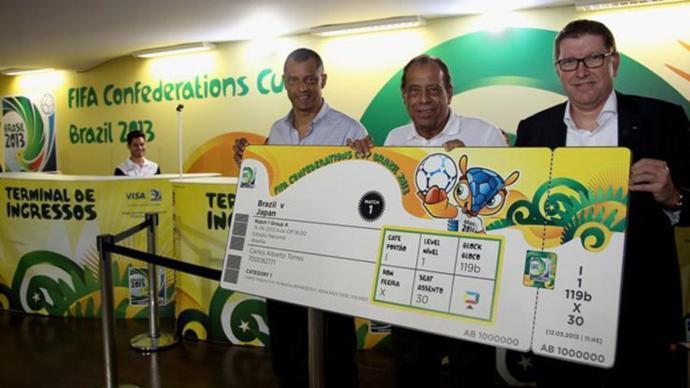أكثر من 5 ملايين طلب شراء لتذاكر كأس العالم - سبورت 360 عربية