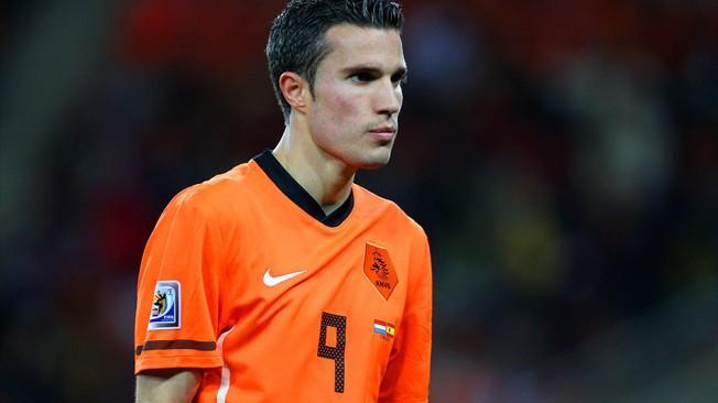 إصابة فان بيرسي تهدد مشاركته مع هولندا - سبورت 360 عربية