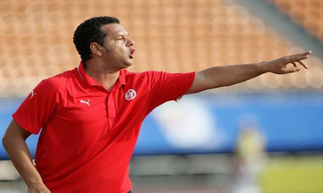 إيقاف مدرب الترجي التونسي بسبب حركة غير أخلاقية - سبورت 360 عربية
