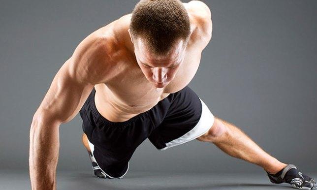 بناء العضلات دون أوزان - سبورت 360 عربية