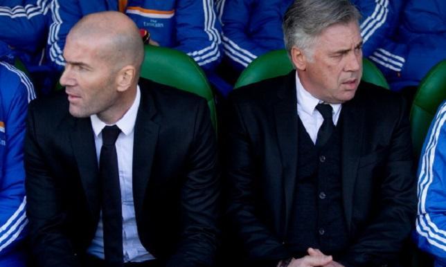 صحيفة: ريال مدريد يحدد مدربه القادم! - سبورت 360 عربية