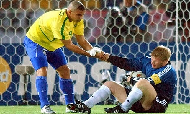 Image result for البرازيل ألمانيا سبورت 360
